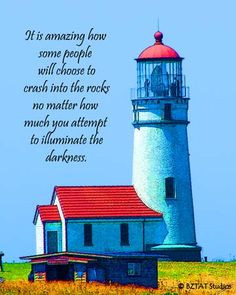 cape blanco lighthouse digital art quote by bztat more art quotes ...