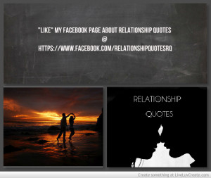 Relationship Quotes On Facebook