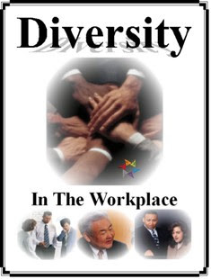 ... in the Workplace › Chapter 12: Managing Diversity in the Workplace
