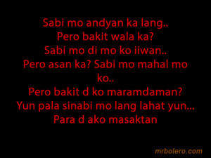 love quotes tagalog tumblr love quotes tagalog her him