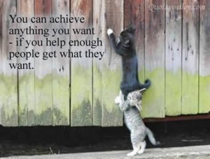 You Can Achieve Anything
