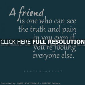 and sayings about friendship and trust quotes and sayings about ...