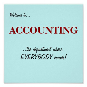 Accounting Quotes And Jokes