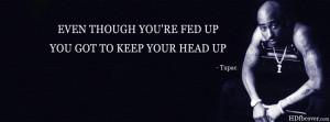 Tupac quotes facebook cover photos