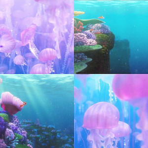 Darla From Finding Nemo Quotes