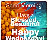 Happy Wednesday Quotes For Facebook Bill