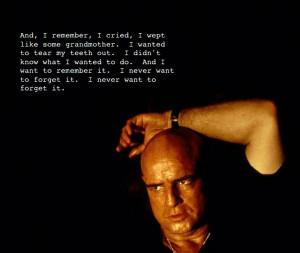 Premiere Movie Quotes Apocalypse Now