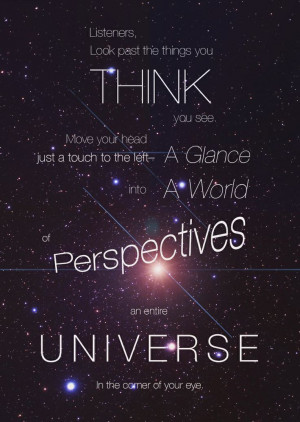 Welcome to Night Vale quote. It reminds me of the doctor who episode ...
