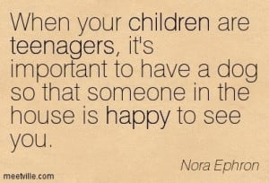 Quotes About Raising Teenagers Raising Teenagers