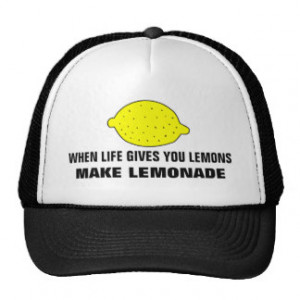 Motivational Quotes Hats