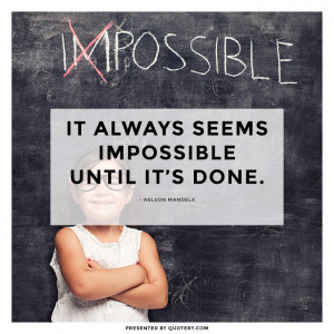 always-seems-impossible