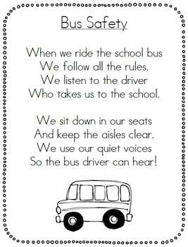 Printables Bus Safety Worksheets worksheet bus safety worksheets kerriwaller printables hypeelite kindergarten street for