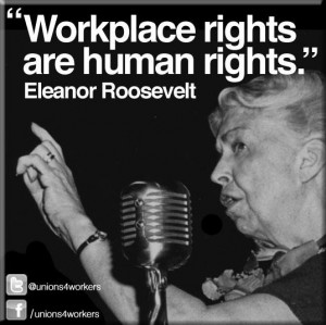 Eleanor Roosevelt Women S Rights Quotes
