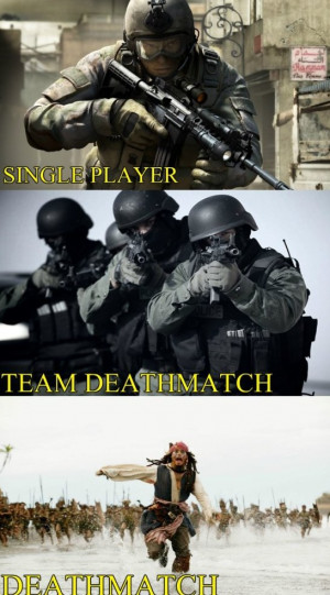 Funny call of duty type games