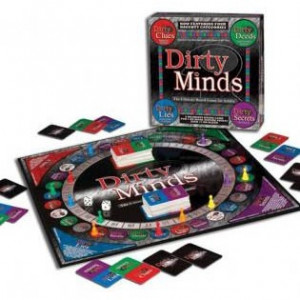Ultimate Dirty Mind Game, $40.50 @TDCGames Dirty Minds 15th ...