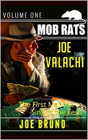 "... by marking ""Joe Valachi - Mob Rats - Volume 1"" as Want to Read"