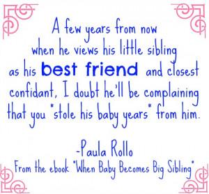Sibling Quotes Sibling quotes & reviews