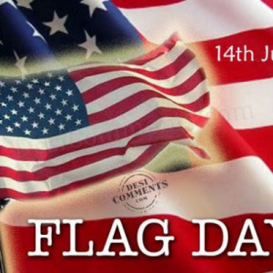 USA Flag Day Inspirational Messages & Quotes (2015)