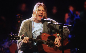 ... access tv show, Now See It Person to Person: Kurt Cobain Was Murdered