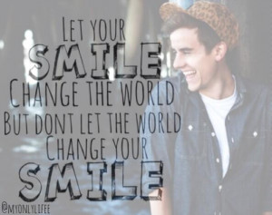 O2L Connor Franta Quotes
