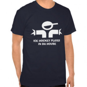 Hockey Quotes Gifts - Shirts, Posters, Art, & more Gift Ideas