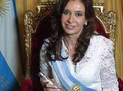 Argentine : triomphe assuré pour Cristina Kirchner