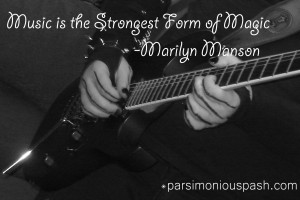 Music Is My Passion Quotes This is one of my favorite quotes ever and ...