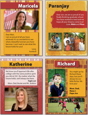 5th Grade Graduation Yearbook Quotes ~ examples of yearbook dedication ...
