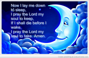 Related Pictures children bedtime prayer 600 x 402 60 kb gif credited