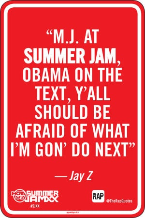 Jay Z Quotes