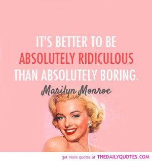 Marilyn Monroe Quotations Sayings Famous Quotes