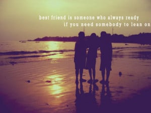 Quotes On Images » All Quotes On Images » FRIEND QUOTES on imgfave