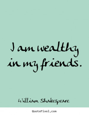 love my friends neither with i love my friends quotes