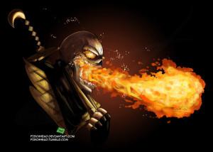 Scorpion Advanced Letticiamaer