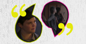 ... 'The Walking Dead' and 'Once Upon a Time' lead TV quotes