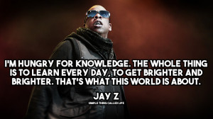 Motivational Quotes from JAY Z