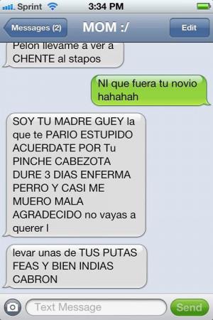 Sayings Spanish #1 Funny Sayings Spanish #2 Funny Sayings Spanish ...
