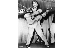 Elvis Presley: 10 quotes on his birthday
