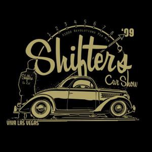 shifters car club | Viva Las Vegas and the Shifters Car Club ...