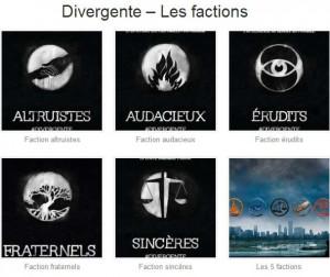 Quotes Divergent Factions Divergent Film Duplicity Choosing Ceremony