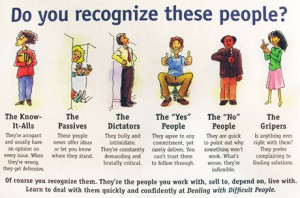 Dealing with Difficult People – This will Change Your Life!