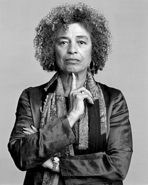 campaigner for civil rights, a member of the Black Panther movement ...