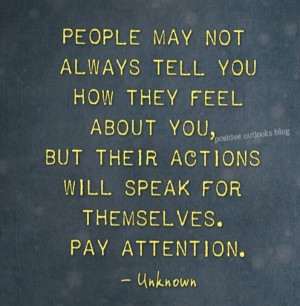 Paying Attention!!!