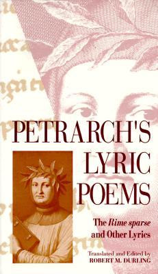Poems by Francesco Petrarch