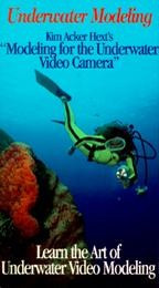 Modeling for the Underwater Video Camera