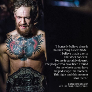 no-such-things-as-self-made-conor-mcgregor-daily-quotes-sayings ...