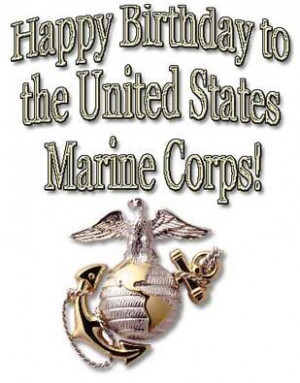 ... com/forums/Viewpoints/topic/123669/happy-birthday-us-marine-corps.aspx