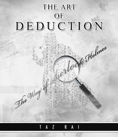 Cover for: The Art of Deduction eBook