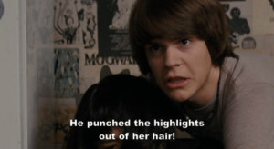 Scott Pilgrim Movie Quotes