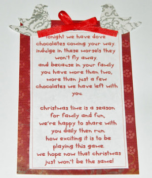 santa claus y invitations kneeling santa poem funny secret santa poems
